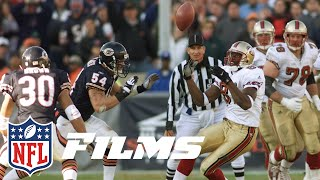 #2: Mike Brown's Back-to-Back Game-Winning OT Pick Sixes | Top 10 Overtime Finishes of All Time by NFL Films