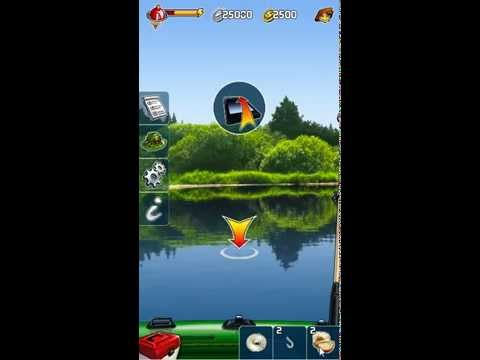 Video of Pocket Fishing