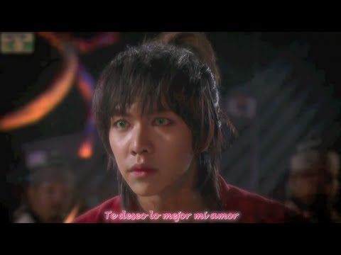 *Gu Family Book OST* The One - Best Whishes To You [ Sub. Español ] *·.·*