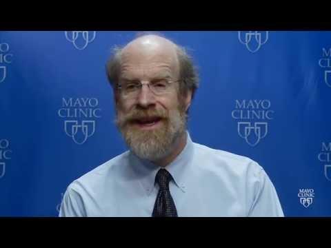 Blurred Boundaries: The Therapeutics & Politics of Medicinal Marijuana (Mayo Clinic video)
