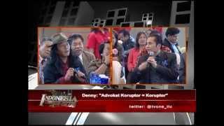 Video Sujiwo Tejo Emosi (ILC TVOne 28 agust 2012) MP3, 3GP, MP4, WEBM, AVI, FLV Januari 2019