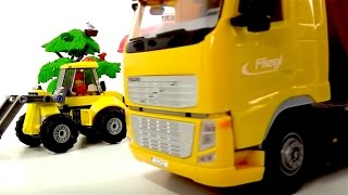 Camiones infantiles - Tractores infantiles - Carritos para niños - Coches full download video download mp3 download music download