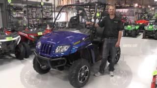 2. Truckload Buy! 2014 Arctic Cat Prowler 700 XTX Viper Blue or Team Arctic Green