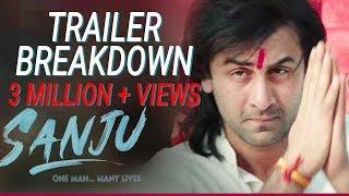 Video Sanju Teaser Breakdown: Ranbir Kapoor in and as Sanju MP3, 3GP, MP4, WEBM, AVI, FLV Mei 2018