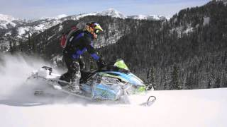 6. 2013 SnoWest Great White project Sled