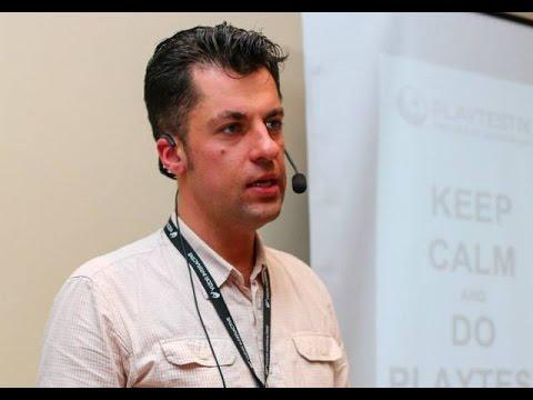 Playtestix: Аналитика: как получить инсайты, не только цифры. (DevGAMM Minsk 2014)