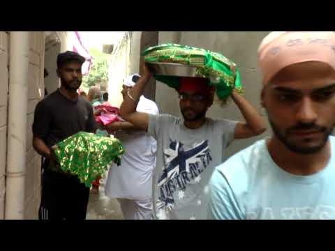 Video Jai Mai Soi Ji Darbar || Salana Mela || June 2017 || Part 2 download in MP3, 3GP, MP4, WEBM, AVI, FLV January 2017