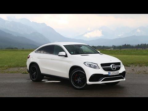 Mercedes gle top gear фотография