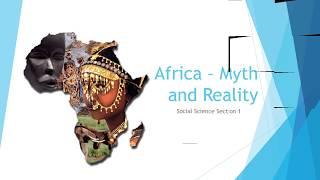 Academic Decathlon 2017-18 Social Science Section 1