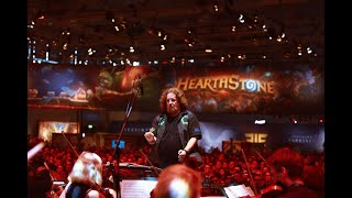 Video Games Live: Música de Hearthstone @gamescom2018
