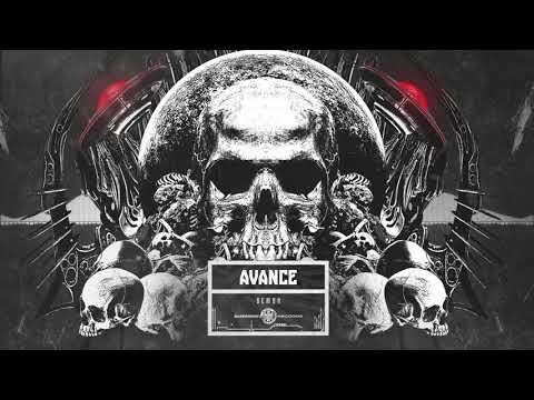 AVANCE - DEMON [Bassweight Records]