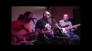 Video Halloween Rehearsal - Russ Barenberg