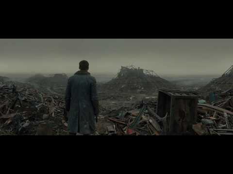 رايان جوسلينج يعثر على معسكر لعمالة الأطفال في Blade Runner 2049   في الفن