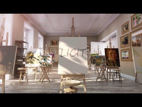 Bánó András – LICIT 7.rész – ARTE Galéria
