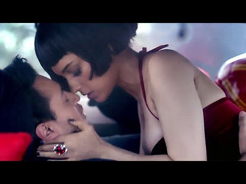 Kangana Ranaut - Imran Khan LIP To LIP KISS For 24