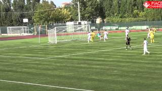 AC Bellaria Igea Marina - Piacenza Calcio