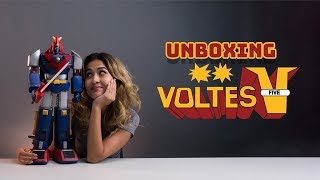 Video M3 Studio Voltes V Unboxing & Review by Anotoys MP3, 3GP, MP4, WEBM, AVI, FLV Agustus 2019