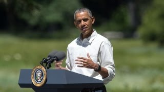 President Obama's best speeches