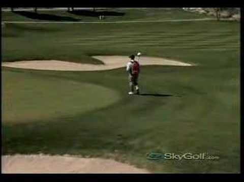 Skycaddie commercial
