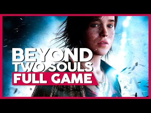 Beyond: Two Souls | Full Gameplay/Playthrough | PS4 | No Commentary