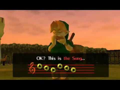 Future ft Link - Ocarina of Mask Off - Meme