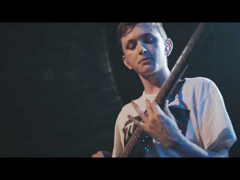 The Omnific - The Stoic [Official Live Music Video]