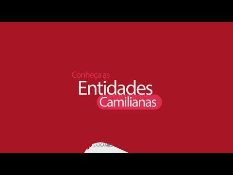 Entidades Camilianas | Hospital IBCC | São Paulo/SP