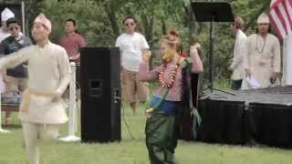 Akron (OH) United States  City pictures : Kirat Cultural Dance by Prava Thulung & friends in Akron.Ohio(USA)