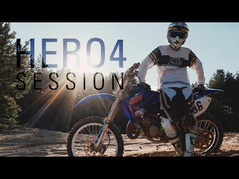 GoPro Hero4 Session: Vova's Race