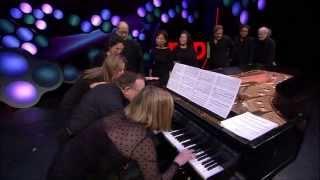 Фортепианный оркестр
