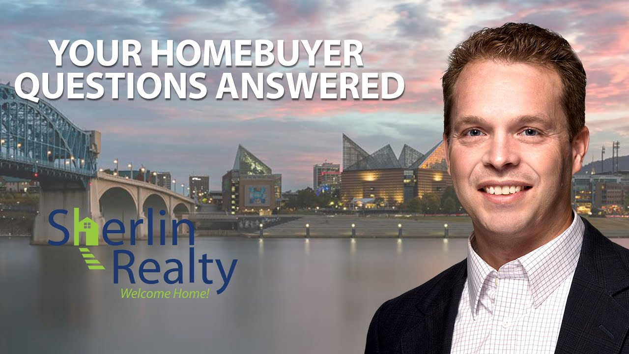 Have These Questions Crossed Your Mind During the Home Buying Process?