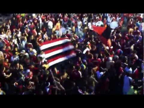 ESTO ES CARACAS. (HD) - Los Demonios Rojos - Caracas