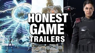 Video 2017 IN REVIEW (Honest Game Trailers) MP3, 3GP, MP4, WEBM, AVI, FLV Maret 2018