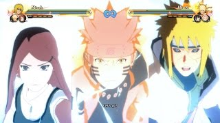 Nonton Naruto Shippuden Ultimate Ninja Storm 4 - All Team Ultimate Jutsus Film Subtitle Indonesia Streaming Movie Download
