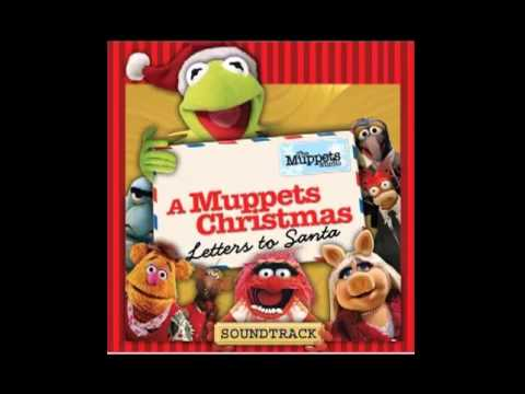 A Muppets Christmas Letters to Santa - 03 - I Wish I Could Be Santa Claus