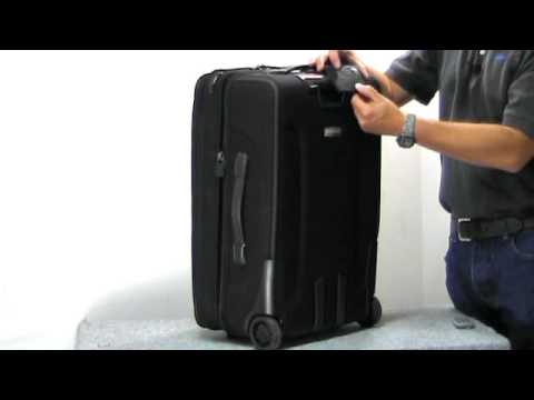 Victorinox Tourbach 22 Luggage