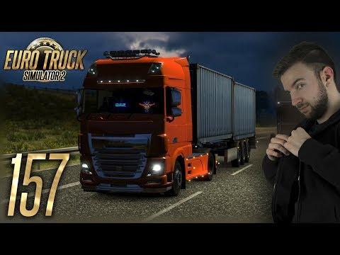VOLANT VPRAVO! | Euro Truck Simulator 2 #157