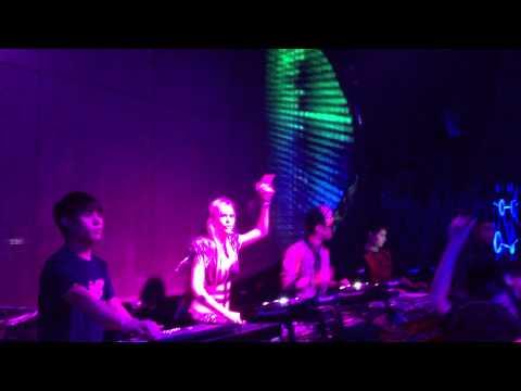 DJ Nessa (видео)