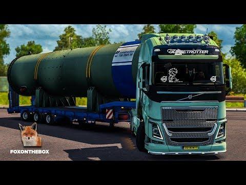 Volvo FH16 2012 v1.0 BY RPIE (1.28 )