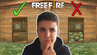 NO ENTRES a la CASA EQUIVOCADA en FREE FIRE!! *sala privada* - Jonbtc