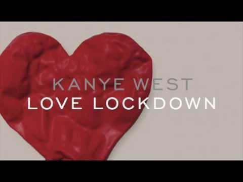 Kanye West - Love LockDown ( Ramzus Remix )