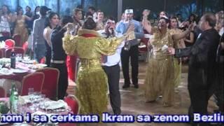Energy Bend 2014 Explozivno Tallava ( Kelola I Alissa I Kralica) Bijav Ki Italia 2014