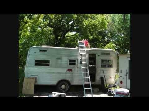 Camp Trailers