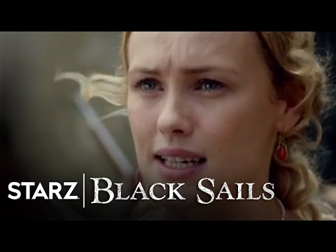 Black Sails   Season 4, Episode 3 Preview   STARZ