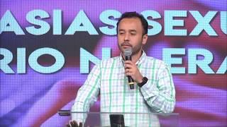18/10/2017 - CULTO DA FAMÍLIA - DR. ISMAEL SOBRINHO