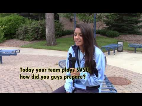 Freshman Friday - Women's Soccer Forward Jessica Flores