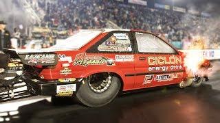 8. 240mph in 5 Seconds! (Toyota AE86)
