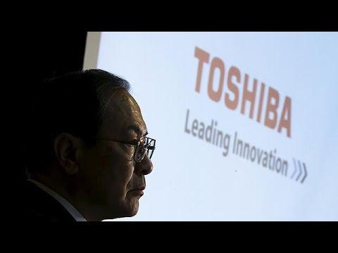 Toshiba: χιλιάδες απολύσεις μετά το λογιστικό σκάνδαλο – economy