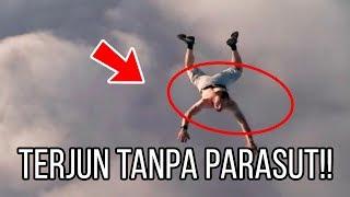 Video INILAH YANG TERJADI JIKA MANUSIA TERJUN TANPA PARASUT! MP3, 3GP, MP4, WEBM, AVI, FLV Februari 2018