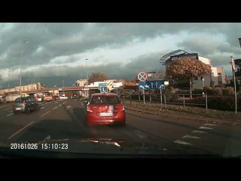 Pomalutku, po cichutku…czyli nauka jazdy w Częstochowie